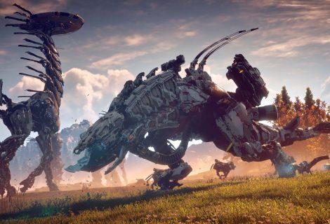 Horizon: Zero Dawn for PC listed on Amazon