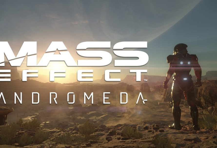 Mass Effect Andromeda Unlikely To Be On Nintendo Switch