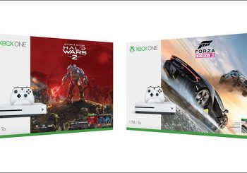 Two New Xbox One S Bundles Announced By Microsoft