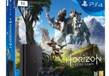 Horizon: Zero Dawn PS4 Console Bundle Announced For Europe