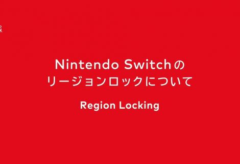 Nintendo Switch Is Region Free Plus Battery Life Revealed