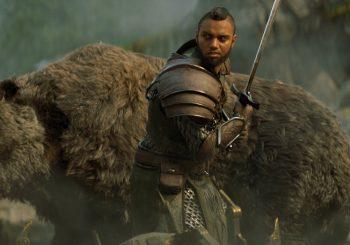 Morrowind Expansion Revealed for The Elder Scrolls Online