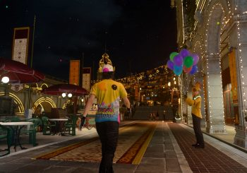 New Final Fantasy XV Trailer Looks At Moogle Chocobo Carnival