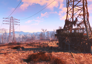 Upcoming Fallout 4 1.9 Update Patch Will Get PS4 Pro Support