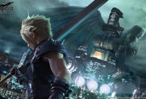 Final Fantasy 7 Remake 1.02 Update Patch Notes Arrive