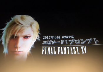 Final Fantasy XV Three Upcoming DLCs Dated