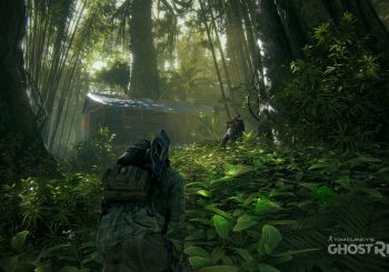 Amazon Lists Tom Clancy's Ghost Recon Wildlands Strategy Guide