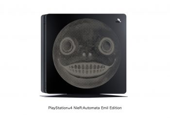 Special NieR: Automata PS4 Console Releasing In Japan
