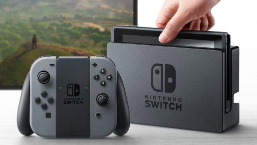 Nintendo Switch hardware.0.0