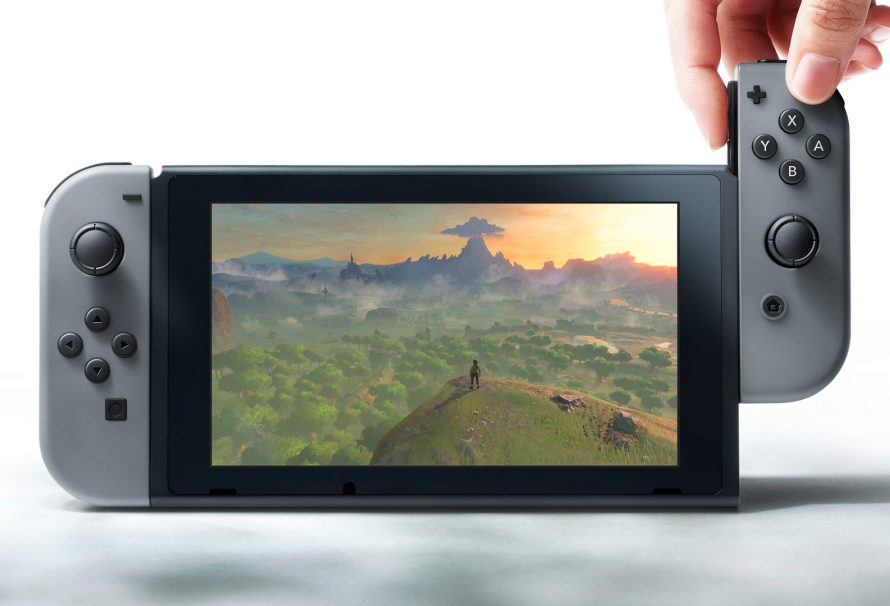 Nintendo Switch Has Bigger Launch In UK Compared To Wii U