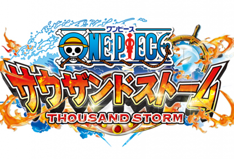 One Piece: Thousand Storm Now Available On Android And iOS