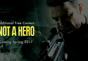 Resident Evil 7 ending teases a mysterious free 'Not a Hero' DLC