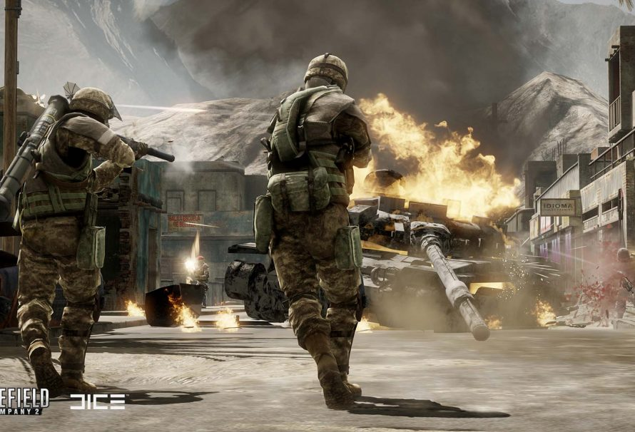 (Update) Xbox Germany Says Battlefield: Bad Company 2 Is Coming To EA Access