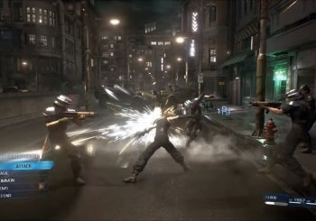 Square Enix Hopes The Final Fantasy 7 Remake Is Better Than The Original