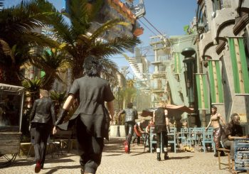 Final Fantasy XV Update Patch 1.12 Notes Released