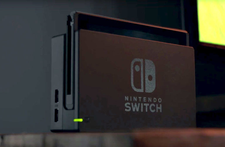 Nintendo Switch Stock Might Be Available From Next Week In The UK