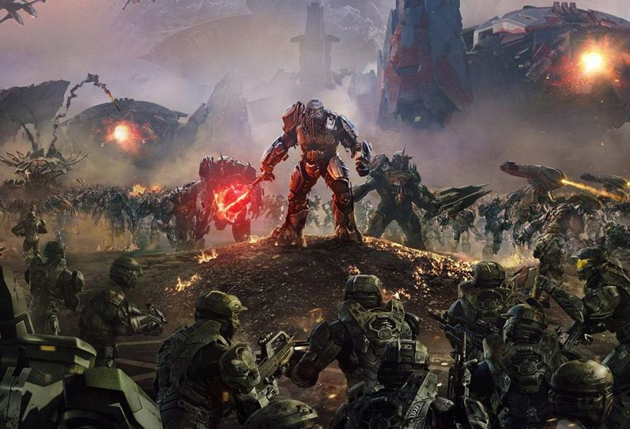 Details Released For The Halo Wars 2 Strategy Guide
