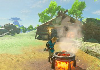Number Of Shrines/Side-quests Revealed In Zelda: Breath of the Wild Guide