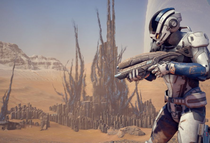 BioWare: Why Andromeda Was Made In Favor Of Mass Effect 4