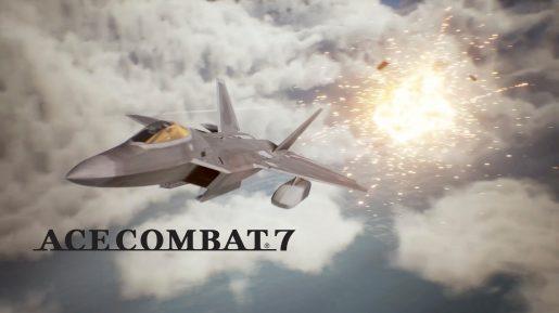 ace combat 7 shot