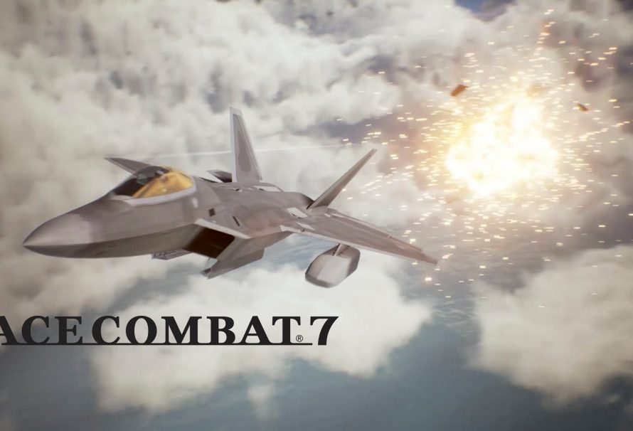 Ace Combat 7 Has Been Rated For Xbox One In Taiwan