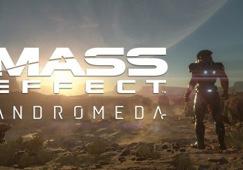 Mass Effect Andromeda Release Date Officially Announced