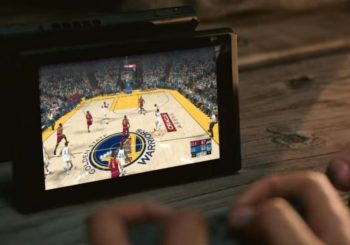 2K Sports Announces NBA 2K18 For All Major Platforms