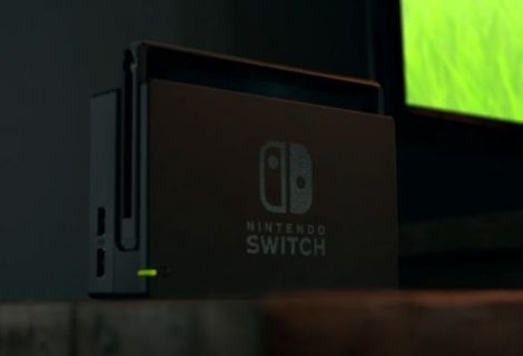 File Sizes For Many Nintendo Switch Video Games Revealed