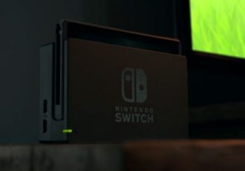 Reggie Comments On Nintendo Switch's Low Number Of Launch Games