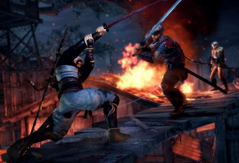 There Are Still No Plans To Release Nioh On Xbox One
