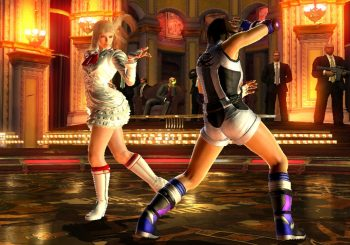 Tekken 6 And Two Other Games Now Xbox One Backwards Compatible