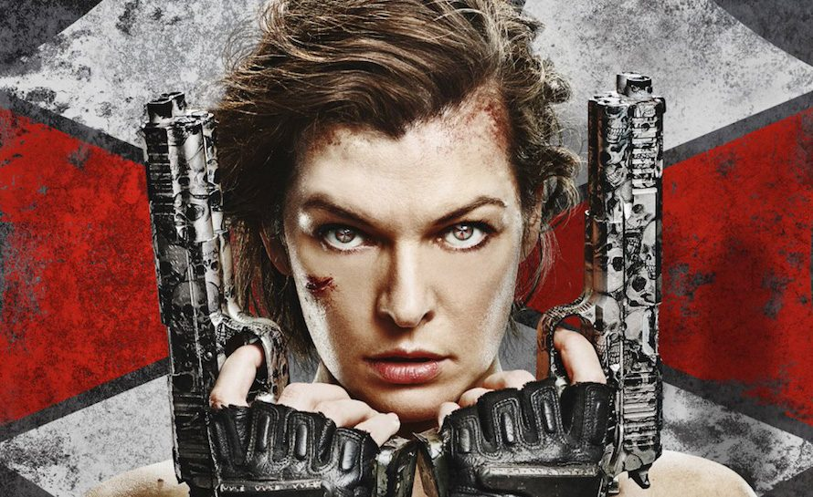 The Rotten Tomato Rating For Resident Evil: The Final Chapter Is Average