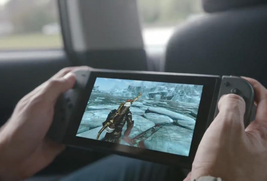 What Xbox's Phil Spencer Thinks Of The Nintendo Switch