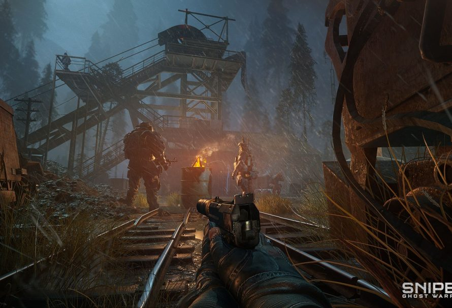 Sniper Ghost Warrior 3 Open Beta Release Date Announced For PC