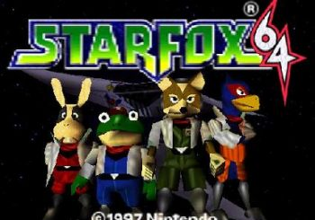 Star Fox 64 Coming To Wii U VC Tomorrow In North America