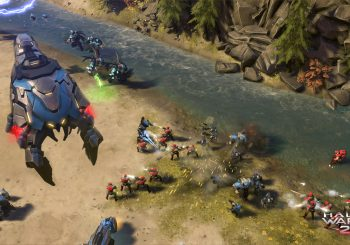 Microsoft Reveals Halo Wars 2 PC System Requirements