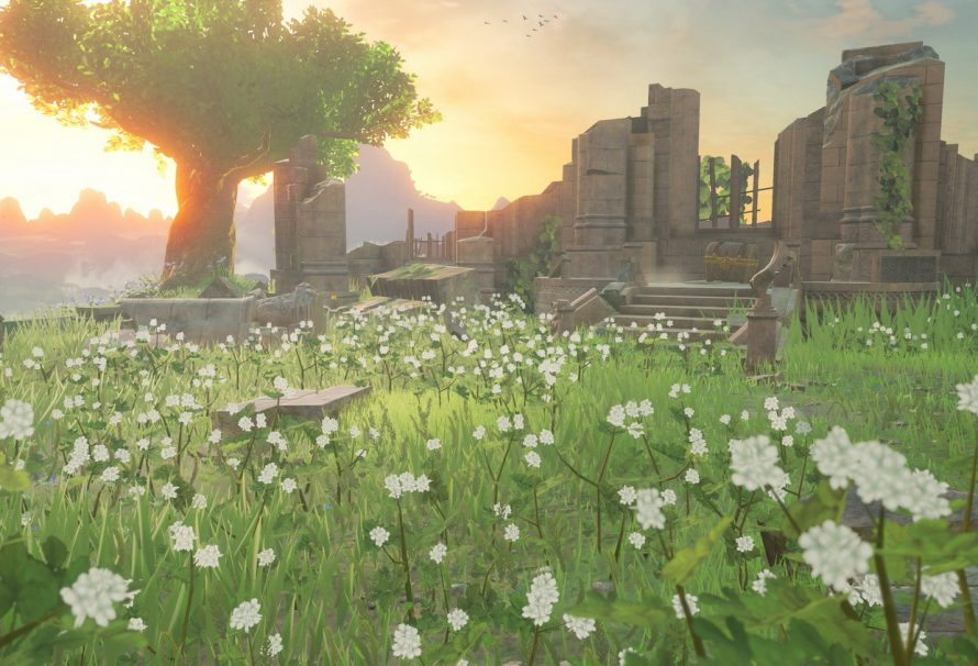 The Legend of Zelda: Breath of the Wild Wii U vs Switch Differences Revealed