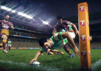 Rugby League Live 4 Is Out Later This Year Says Commentator