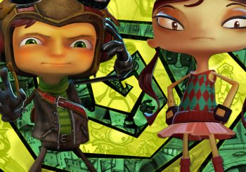 Psychonauts 2 Will Be Published By Starbreeze