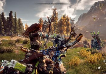 Updated Sales Figures For Horizon: Zero Dawn And PlayStation VR Headset