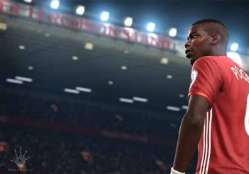 FIFA 17 1.07 Update Out Now With Patch Notes