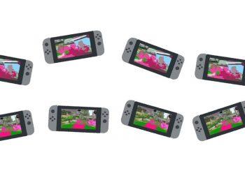 Splatoon 2 On Nintendo Switch Will Have A Spectator Mode