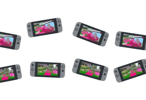 Splatoon 2 On Nintendo Switch Will Have A Spectator Mode