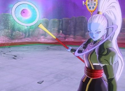 English Dub Voice Of Vados Revealed In Dragon Ball Xenoverse 2/Super