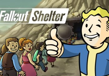 Fallout Shelter Xbox One/Windows 10 Release Date Revealed