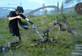 Final Fantasy XV Has Now Shipped Over 7 Million Copies Worldwide