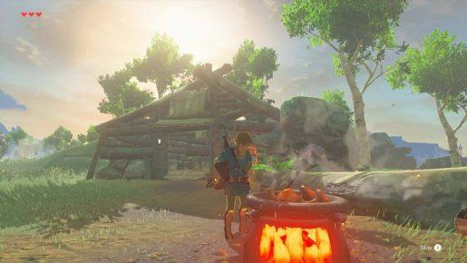 Legend-of-Zelda-Breath-of-the-Wild-Cooking