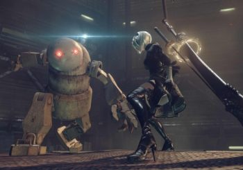 The First Ten Minutes of NieR: Automata Showcases Both Gameplay Modes