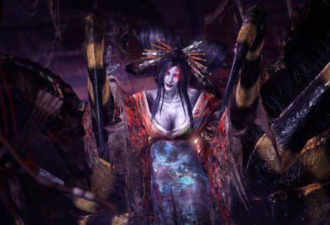 Nioh 2 Releases March 2020; Open Beta Releases Later This Week
