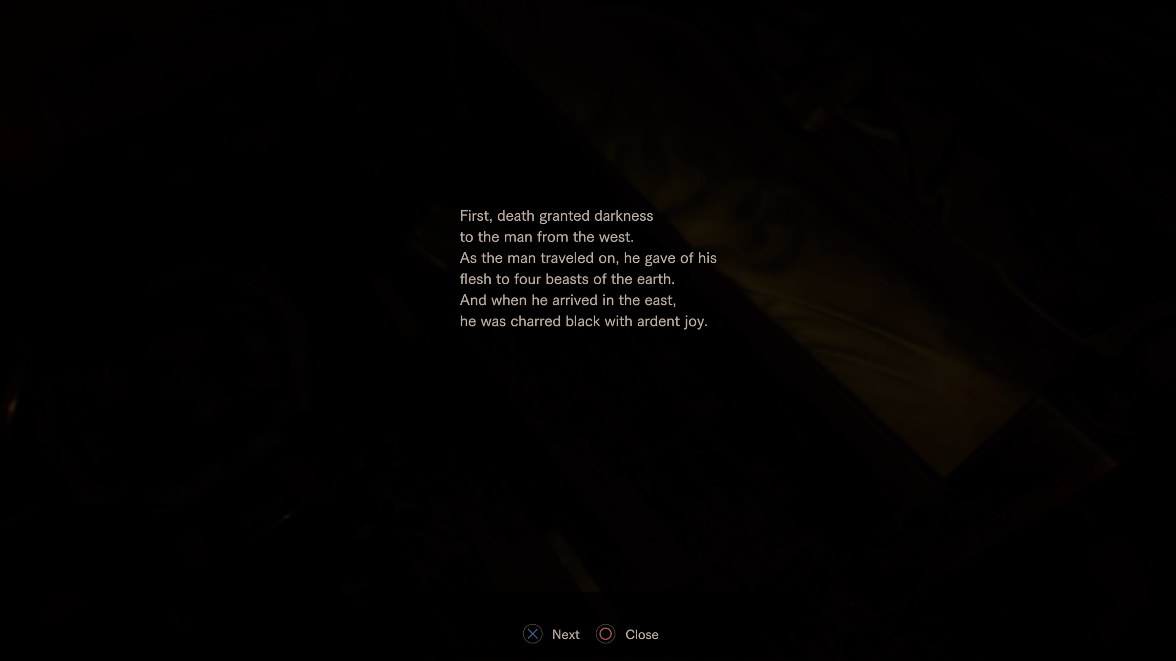 Resident Evil 7 Bedroom Dlc Guide Step By Step Walkthrough Puzzle Solutions Just Push Start